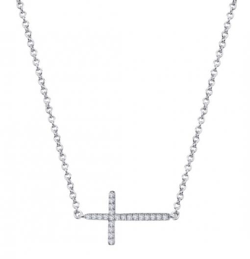 Collar Side Cross