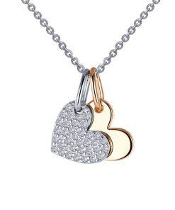 Colgante Sparkle Heart