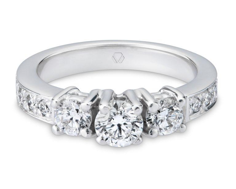 anillo de compromiso ammira 1 Entrada