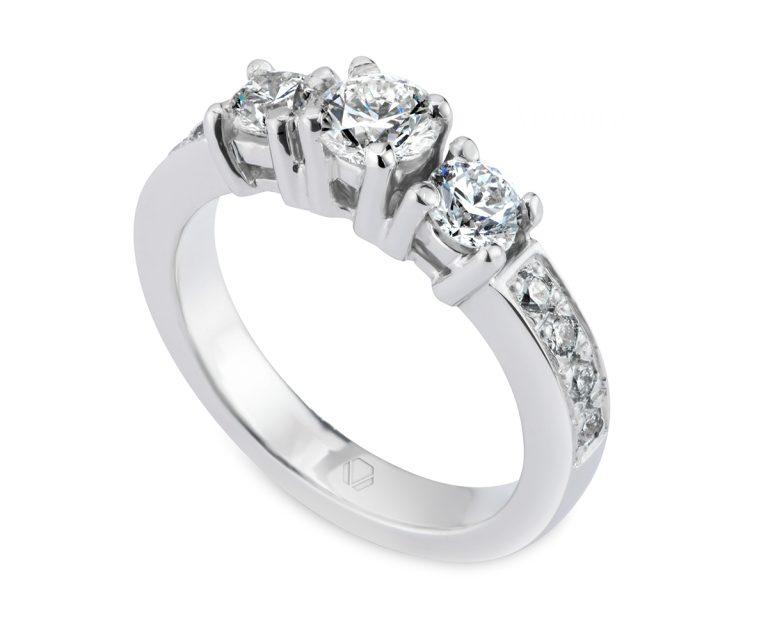 anillo de compromiso ammira 4 Entrada