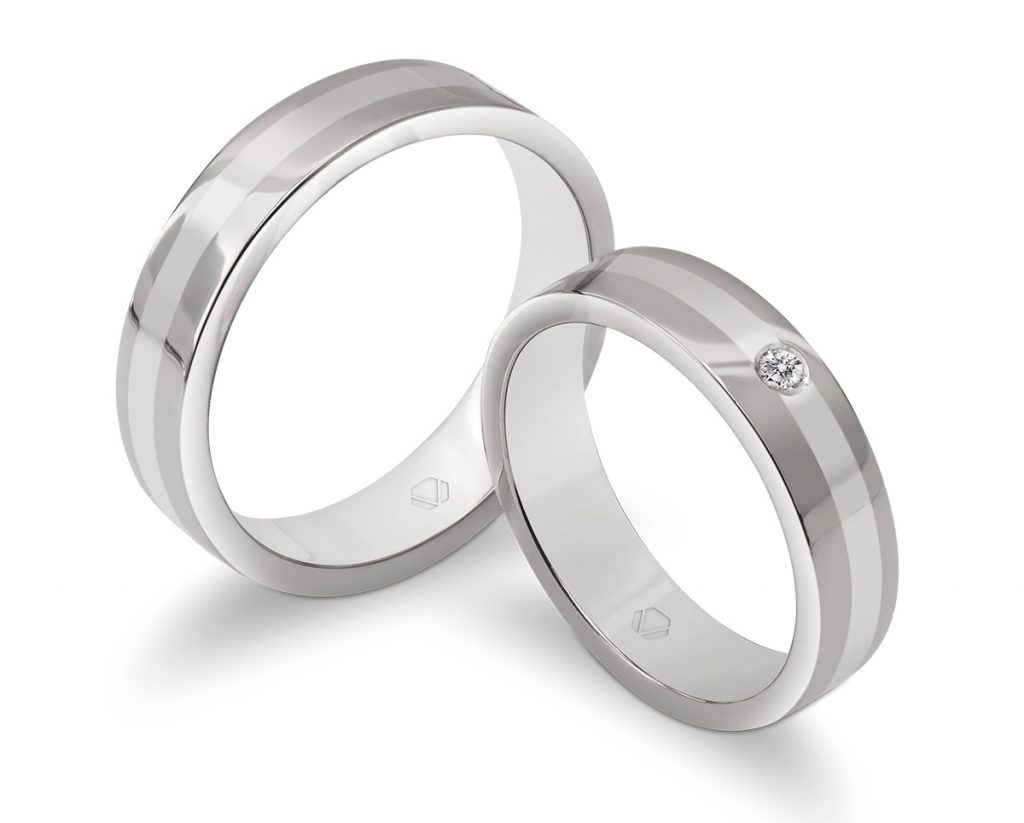 Argllas de Matrimonio Linea Un