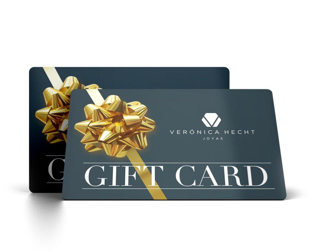Gift Card de Joyeria